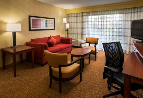 Courtyard by marriott san francisco airport san - Two bedroom suites san francisco ...