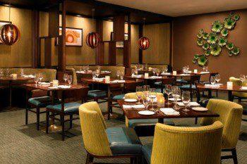 Grill & Vine Restaurant