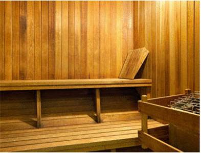 Ramada Limited San Francisco Airport West/San Bruno sauna