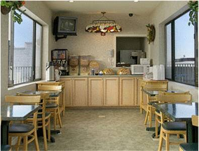 Ramada Limited San Francisco Airport West/San Bruno snack bar