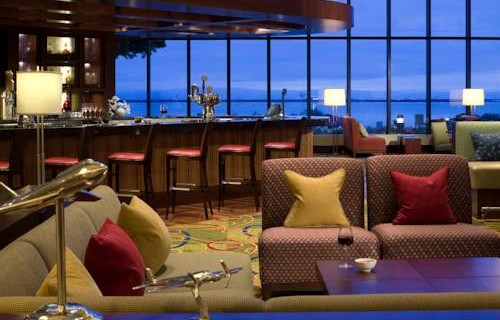 San Francisco Airport Marriott Waterfront