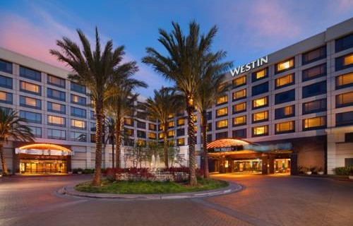 Westin San Francisco Airport